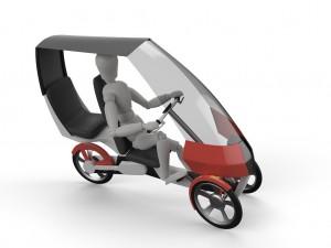 vElomobile Concept Design