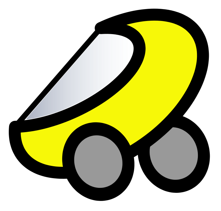 Yellow Velomobile logo